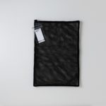 LAUNDRY BAG / L / BLACK