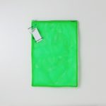 LAUNDRY BAG / L / GREEN