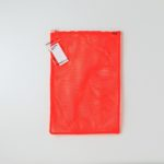 LAUNDRY BAG / L / ORANGE