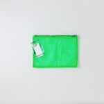 LAUNDRY BAG / M / GREEN